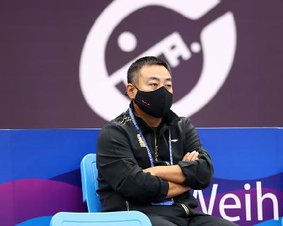 刘国梁耳尖:国际乒乓赛事重启向世界展现中国抗疫成果