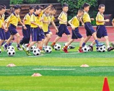 安徽第十八:布置体育家庭作业 引导学生校外体育锻炼