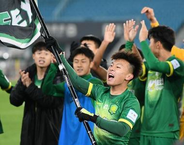 足協杯綜合:武漢卓爾、北京國安晉級足協杯八強