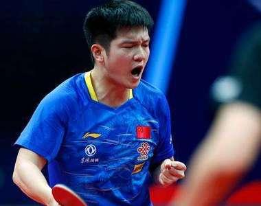 樊振東、陳夢領跑國際乒聯12月世界排名