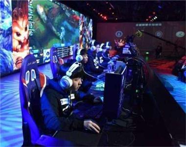 電子競技、霹靂舞成為杭州亞運會競賽項目