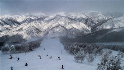 北京石景山:冬奧場館及配套設施建設今年將全部完工