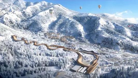 走近冬奧|背景資料:五年來,北京冬奧籌辦這樣走過