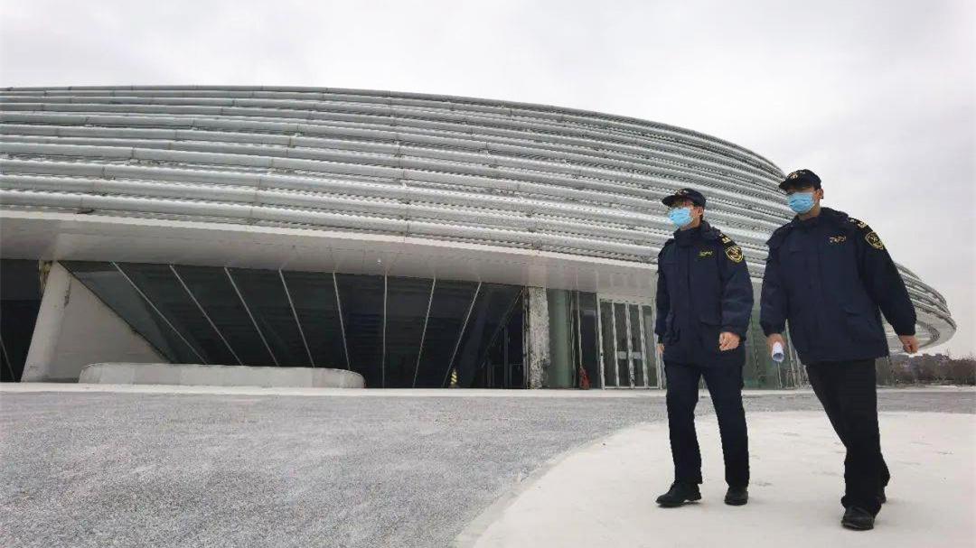 走近冬奧|備戰2022冬奧會 北京海關全力做好各項通關監管服務