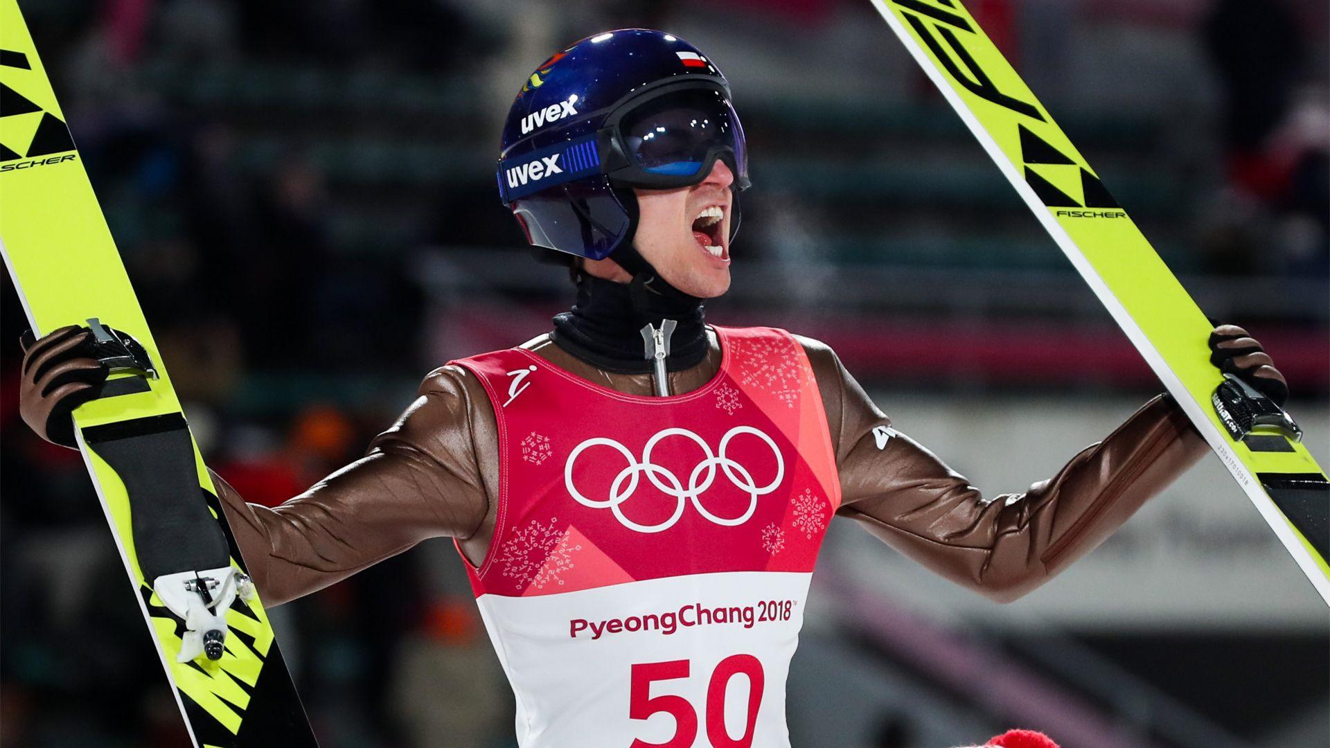 走近冬奧|專訪:中國將舉辦一屆出色的冬奧會——訪波蘭前越野滑雪世界冠軍烏什切克