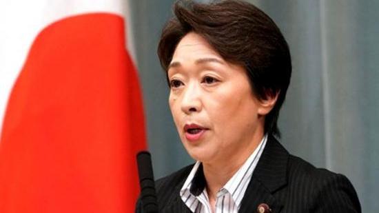 走近冬奧|北京冬奧組委祝賀橋本聖子就任東京奧組委主席