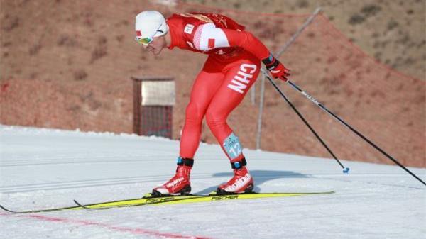 走近冬奧|中國越野滑雪運動員的農歷新年願望