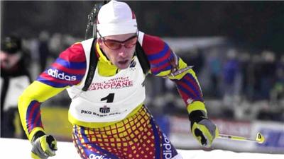 走近冬奧|專訪:波蘭冬季兩項有實力在北京奪牌——訪都靈冬奧會銀牌得主托馬斯·西科拉