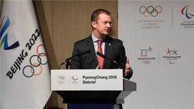 走近冬奧|北京冬殘奧會將給全世界帶來驚喜——訪國際殘奧委會主席帕森斯