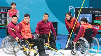 走近冬奧|共沐平等陽光——中國殘疾人運動員備戰中迎來北京冬殘奧會倒計時一周年