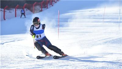 走近冬奧|從0到1的跨越:意大利籍教練見證中國殘疾人高山滑雪項目發展