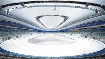 走近冬奧|冬奧,智能新時代——科技冬奧將如何改變我們的生活?