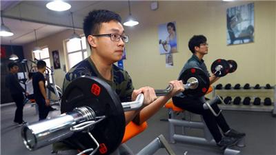 疫情影響下,中國體育産業探索發展新模式