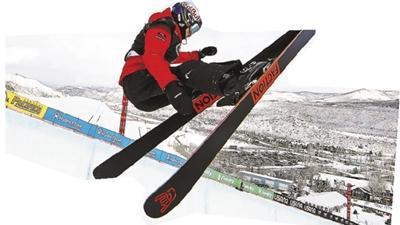 走近冬奧|谷愛淩無緣自由式滑雪世界杯阿斯本站坡障獎牌