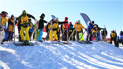走近冬奧|期盼北京冬奧會和更多中國滑雪客——專訪芬蘭雪場協會董事總經理哈裏·林德福什