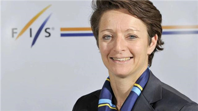 走近冬奧|劉易斯宣布競選國際滑雪聯合會主席 期望成為首位女掌門人