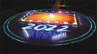 西班牙奧委會主席布蘭科致信中方支持2022北京冬奧會