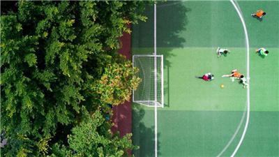 2025年全國人均體育場地面積達2.6平方米以上