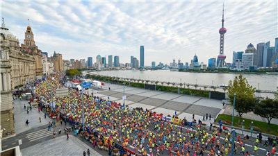 一場上馬帶來4943萬元直接經濟效益 《2020年上海市體育賽事影響力評估報告》發布
