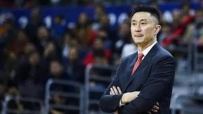 杜鋒:新一屆中國男籃要打出朝氣和活力