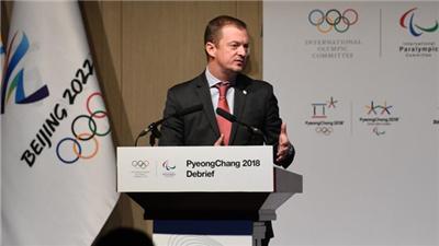 北京2022將改變冬殘奧會的面貌——專訪國際殘奧委會主席帕森斯