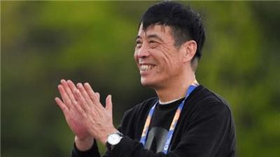 中國足協主席陳戌源:對國足晉級世預賽亞洲區12強賽有信心