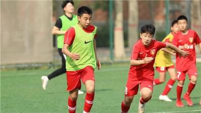 中國足協主席陳戌源:青訓是中國足球最重要的根基