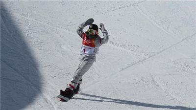 美國冰雪運動員熱盼北京冬奧會