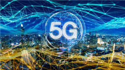 崇禮冬奧核心區實現5G網絡全覆蓋