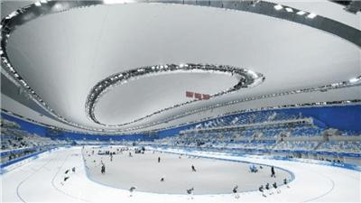 走近冬奧|力爭碳中和,北京冬奧會這樣做