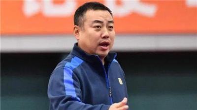 爭取最好狀態留到東京——訪中國乒協主席劉國梁