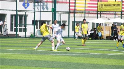 足球青訓的核心是教育——專訪勒沃庫森足球俱樂部中國區青訓教練奧斯卡