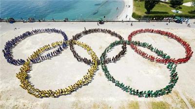 國際奧林匹克日臨近 多款冬奧特許商品將上市
