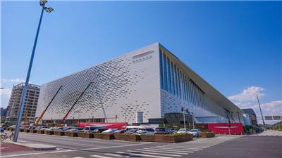 北京冬奧會和冬殘奧會主媒體中心完成賽時轉播用電發電工作