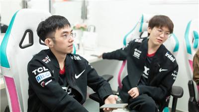 英雄聯盟職業聯賽:LNG、EDG保持不敗