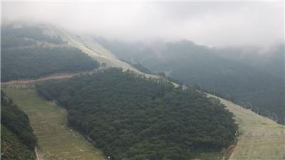 走近冬奧|北京冬奧會延慶賽區生態修復工程已完工