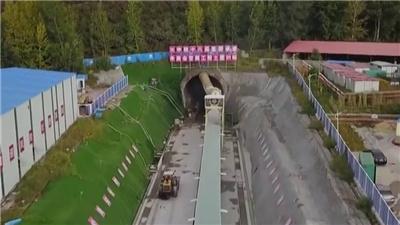 走近冬奧|北京冬奧會延慶賽區綜合管廊工程完成消防驗收