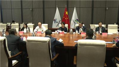 走近冬奧|北京冬奧組委與國家體育總局舉行反興奮劑工作簽約儀式
