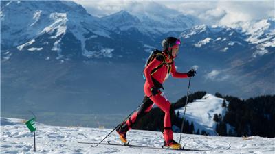 走近冬奧|滑雪登山成為2026年冬奧會比賽項目
