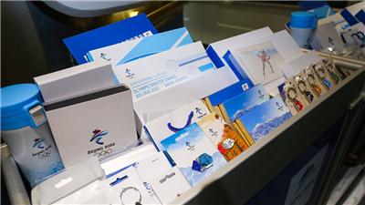 走近冬奧|北京冬奧會市場開發收入創歷屆冬奧新高