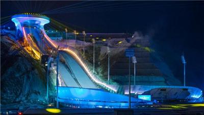 京津冀三地人大常委會授權政府在冬奧期間可出臺臨時性行政措施