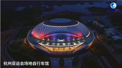 全球連線   亞運會:千島明珠魚躍而出