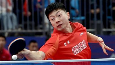 """乒乓球綜合:團體賽首日東京奧運選手發揮穩定 香港""""00後""""小將表現亮眼"""