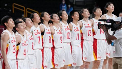 楊衡瑜、李一凡入選中國女籃亞洲杯名單