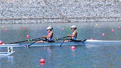 全運會賽艇收官 奧運選手表現搶眼