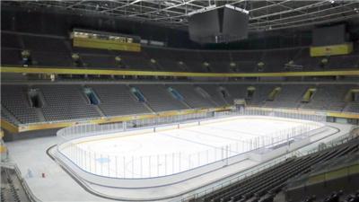 北京冬奧會冰球項目賽程公布