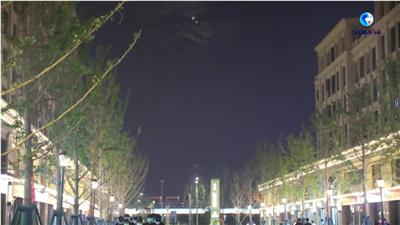 全球連線 全運夜未央:不眠之街