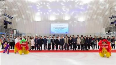 北京冬奧會體育展示全流程全要素第四期演練收官