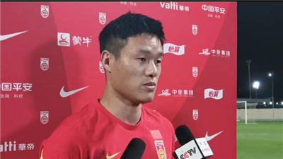 後防線面臨傷病困擾,國足後衛表決心:贏下越南隊