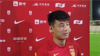 武磊回歸中國男足:有信心拿下越南隊